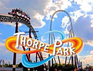 2 FREE Thorpe Park Tickets with The Sun Newspaper! (collect 10 tokens)