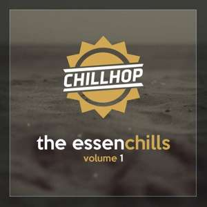 Late Night Chillout Jazz Trip Hop Albums Free  @ Chillhop Records Bandcamp