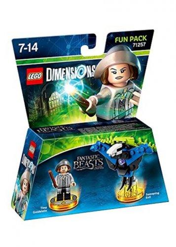 LEGO Dimensions, Fantastic Beasts, Fun Pack £6.99 @ Base.com