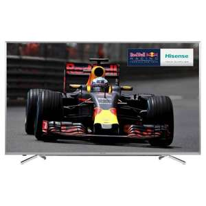 "Hisense H55M7000 55"" 4K HDR Ultra-HD Smart LED TV £549.95 @ Sonicdirect £549.95"