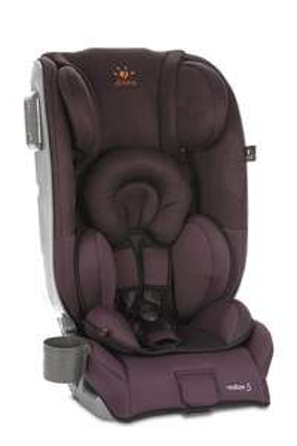 Diono Radian 5 Car Seat (Group 0/0 Plus/1/2, Plum) £98.25 @ Amazon
