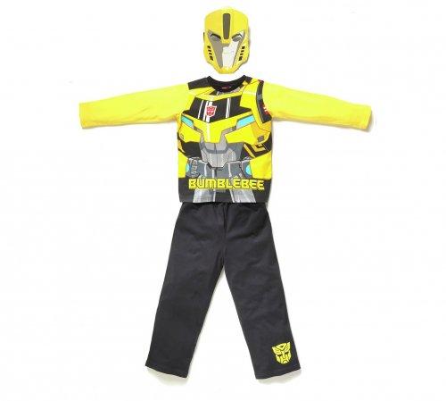 Transformers Boys' Single Pyjamas - 7-8 years £4.99 @ Argos - Free C&C