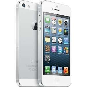 iPhone 5S White/Silver/Black Unlocked Refurbished Good £99.99 @ Musicmagpie