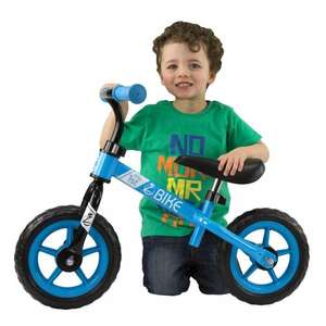 20% off all kids bikes instore & online no code needed - My First balance bike was £29.99 now £23.49 delivered more in post @ Smyths Toys