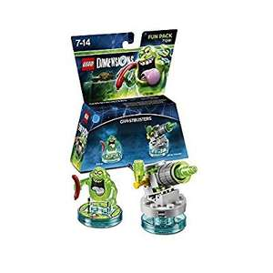 Lego Dimensions Slimer Fun Pack £5.96 (prime members only) @ Amazon