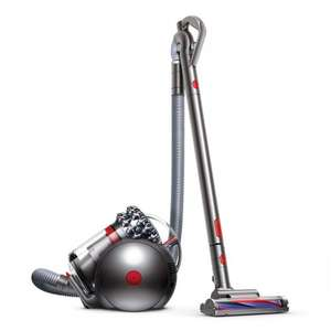 Dyson Cinetic Big Ball Animal Cylinder Vacuum (Refurbished) - 2 Year Guarantee, 30 Days Returns £183.99 @ Dyson outlet Ebay