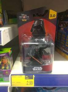 Disney Infinity 3.0 various £2.99 @ B&M Wantage in-store