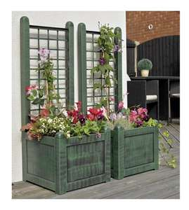 Trellis planter bogof offer £34.99 @ Studio (£4.99 del)