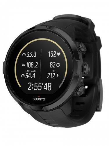 Suunto Spartan Sport Wrist HR GPS £339.14 @ Facewest