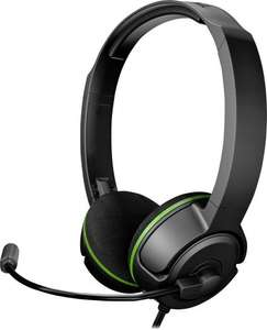 Turtle Beach Ear Force XLa Gaming Headset  £7.99  Argos eBay