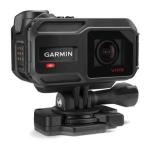 Garmin Virb X action cam sale price £153 @ wiggle £161 + £8 DISCOUNT CODE