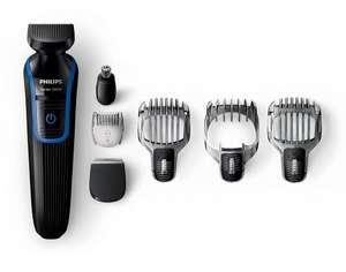 Philips QG3337/15 Series 3000 7-in-1 Waterproof Mens Grooming Kit £19.99 (Prime) / £23.98 (non Prime) at Amazon