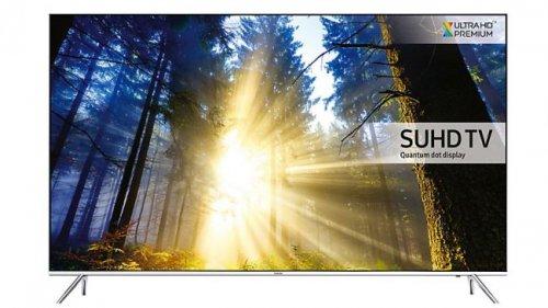 SAMSUNG UE65KS9500 - £1999 @ RGB Direct + 5 yr warranty