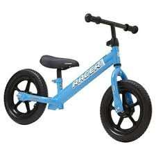 Balance bike £22 @ Tesco with free Click & Collect plus others
