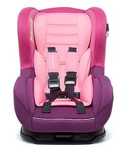 Mothercare Madrid carseat - £50