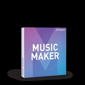 Magix Music Maker - 2016 Version was £44.99 Now Free