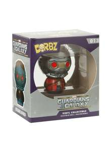 Guardians Of The Galaxy Dorbz figures £5.99  / £2 c&c or £2.95 del @ Hawkins bazzaar