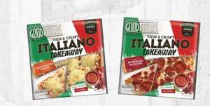10,000 free goodfellas pizza  - (Print voucher or get sent to your address)