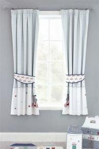 NEXT online childrens curtain less than half price! £14 @ Next