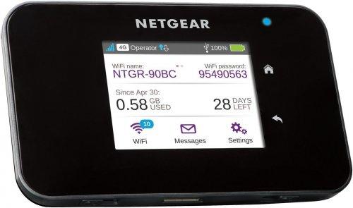 NETGEAR AC810-100EUS Aircard £149.99 @ Amazon UK