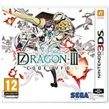 7th Dragon Code VFD - 3DS - £26.99 - 365games
