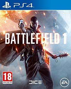 [PS4] Battlefield 1 - £19.97 (As New) - Amazon/Boomerang