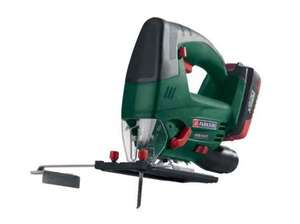 Parkside Cordless Jigsaw £39.99 @ Lidl