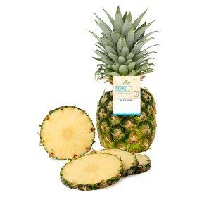 Pineapple, Kids Apples 6 pk,  Bananas 8pk,  Easy Peelers 500g. 75p @ Asda