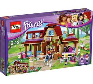 Lego Friends Heartlake Riding Club - down to £29.99 from £54.99 @ argos!