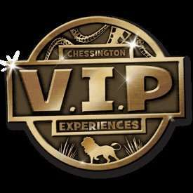 Chessington World Of Adventure VIP for the day inc Unlimited food and Fast track - £40