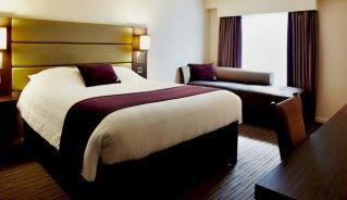 New Premier Inn Heathrow Terminal 4 lots of rooms £29 per night