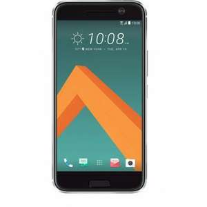 Sim free HTC 10 £399 @ phone shop by sainsbury`s