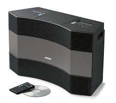 Bose Acoustic Wave Music System II with FM/AM Radio and CD Player £479.97 / £484.92 delivered @ QVC