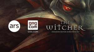 The Witcher Enhanced Edition - Mac or PC - GOG via Ars Technica- Free
