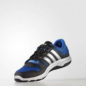 Adidas Gym Warrior 2.0 Training Shoe 40% OFF £29.12 delivered @ Adidas - ends midnight
