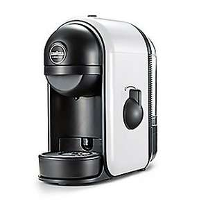 Lavazza Amodo Mio coffee machine with 3 yr guarantee £39 instore, £41.99 delivered at Lakeland