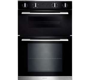 Rangemaster Code Stack, Oven and Gas Hob @ Currys