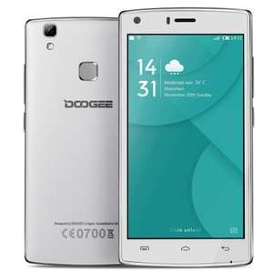 DooGee X5 Max Pro £59.91 Sold by Fishingking and Fulfilled by Amazon ( Lightning Deal)
