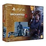 Ps4 uncharted 4 special edition console (Used - Good) from £161.83 Amazon warehouse