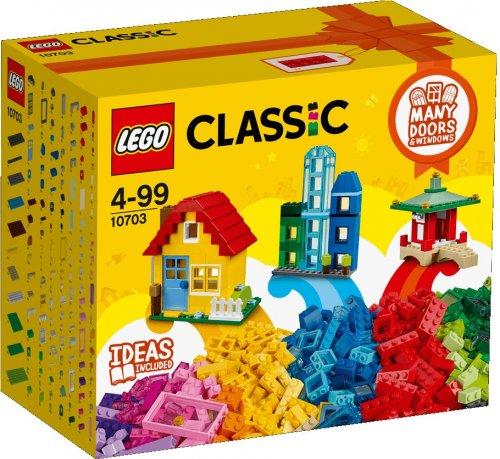 LEGO Classic Creative Builder Box 10703 £12.99 [RRP £19.99] @ Smyths Toys (C&C)
