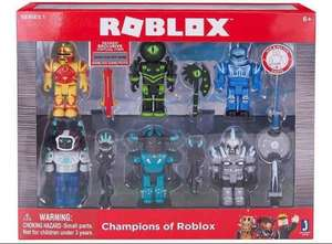 ROBLOX 6 Figure Multipack £14.99 @ Tesco Direct