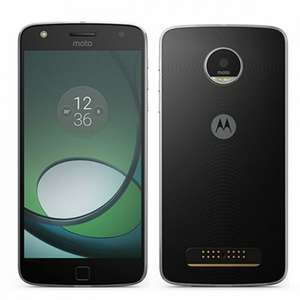 Moto Z Play 5.5 inch 3GB RAM 64GB ROM Snapdragon 625 2.0GHz Octa-core 4G Smartphone (Pre-order) £233.87 Banggood