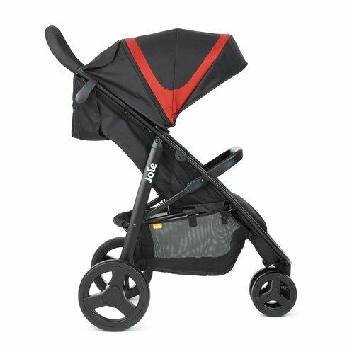 Joie Litetrax 3 Stroller £79.99 delivered - Smyths Toys