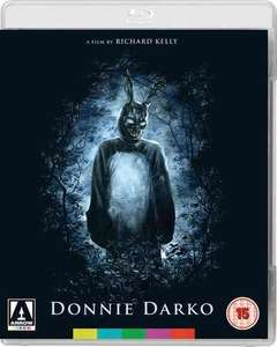 Donnie Darko [Blu-ray] (2-Disc Edition) £6 in store @ Fopp