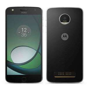 Moto Z Play 5.5 inch 3GB RAM 64GB ROM Snapdragon 625 2.0GHz Octa-core 4G Smartphone @ Banggood - £237.70