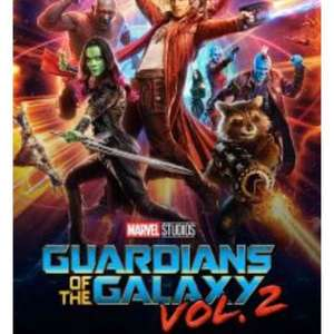 GUARDIANS OF GALAXY VOL 2 - TRAFFORD CENTRE - 27/04/17 - 9.15pm - all tickets £5 @ Odeon