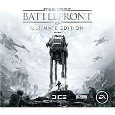 Star Wars Battlefront Ultimate Edition £12.99 with PlayStation Plus