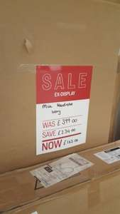 Mamas & papas clearance (Glasgow Fort Store)