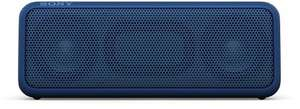 Sony SRS-XB3 Portable Wireless Speaker with Bluetooth - Blue - £49.99 - Amazon Prime Exclusive