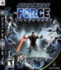 Star Wars-The Force Unleashed 360+PS3 £19.99 at GAME-PREOWNED